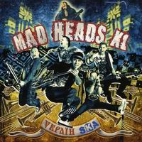 Mad Heads XL - УкраїнSKA 2011
