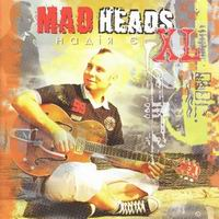 Mad Heads XL - Надiя є (2005)